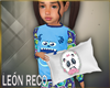 c Bear Pillow