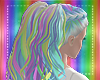 Holo Rainbow Vanessa