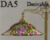(A) Lovely Lamp