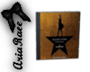 Hamilton Soundtrack CD