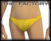 TF Chic Bottom Yellow
