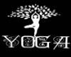 Wall Art  -Yoga