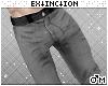 #jeans: grey