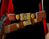 albator ceinture