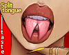 """Split!"" tongue in real"