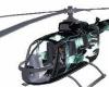 Vista Dragon Helicopter