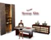 Massage Table/animated