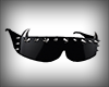 Totally Black + Spiked