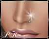 Pk-Open Nose Ring