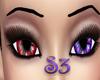 Purple/Red 2T {S3}