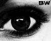 Black Unisex Eyes
