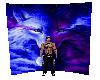 Port. Wolf Background V6