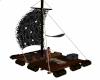 Shipwreck Raft