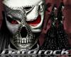 DARK Skull Horror Mask