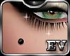 EV CheeK Piercing Black