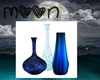 IMI Midnight vase