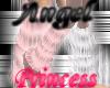 :T: angel princess P/W