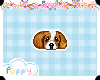 Puppy Love Badge