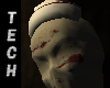 Horror nurse hat