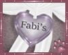 Fabi's bowcollar