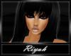 !R  Benica BLACK
