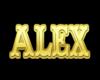 alex chain