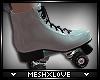 ♏ Roller Skates V.2