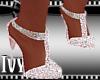 Princess Masquerade Heel