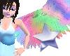 Pastel Angel Wings