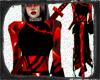Red skull Ninja