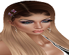 Joy Blonde/HairClip