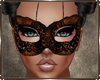 Enchantin Halloween Mask