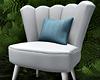 Minimal Shell Chair
