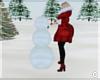 !© Build a Snowman