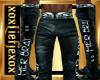 [L] Her BRAT Pants M
