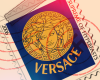 Vintage Versace Sweater