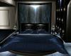 CH Blue Loft Bed