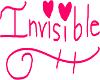 Invisibility :LL
