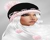 Winter Hat pink