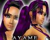 [V4NY] !Ayame! Purple