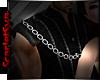 Black King Necklace