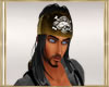 ~H~Pirates 1 Headband Br