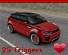 Mm Range Rover Evo Sport