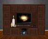 Home Entertainment Unit