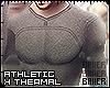Athletic x Thermal Grey