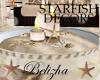 STARFISH DECO