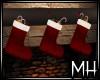 [MH] XWC Xmas Socks