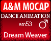 A&M Dance *Dream Weaver*