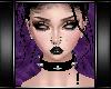 Unholly Huntress Collar