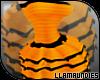 $lu Tutu Dress Orange